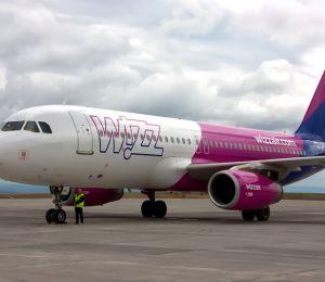Wizz Air a lansat astazi, 3 august 2016, o nouă rută operaţională de la Suceava la Milano (Bergamo)